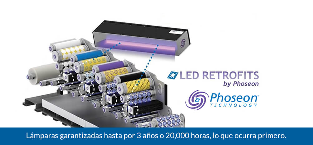 Led retrofits